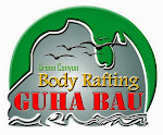 GUHA BAU BODY RAFTING Official