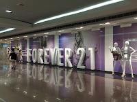 Forever 21: Forever Unfair