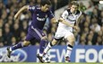 Audi Cup: Real Madrid triumph Tottenham