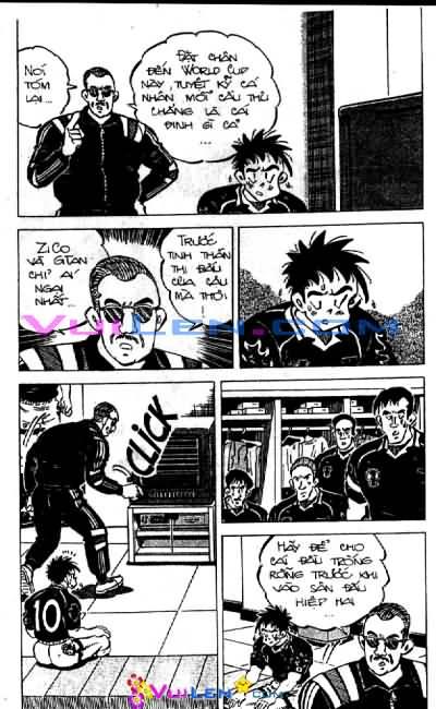 Jindodinho - Đường Dẫn Đến Khung Thành III Tập 64 page 96 Congtruyen24h