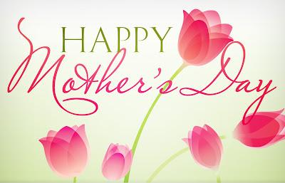 Selamat Hari Ibu, Love U Mom :-*