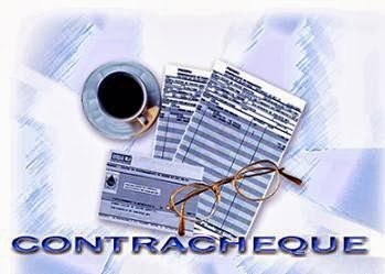 CONTRACHEQUE ON-LINE