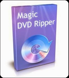 Download Magic DVD Ripper 9.0.0