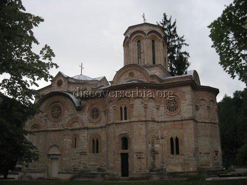 Ljubostinja Monastery Serbia