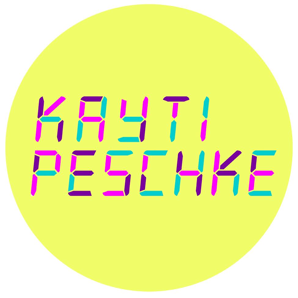 Kayti, Editor of Caboodle Magazine