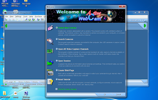 Active Web camera Software Free Download with direct link