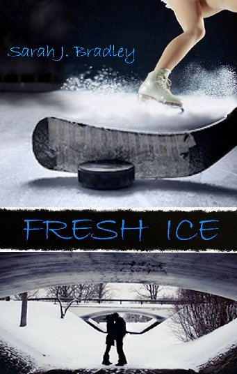 FRESH ICE:  Book two in the Wicked Women Series