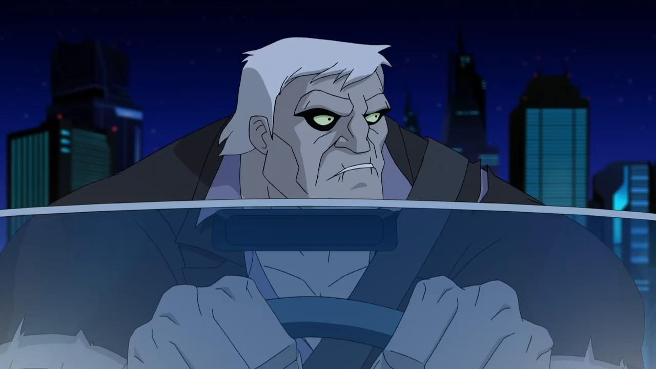 Batman Sin Limites Caos Monstruoso BRrip 720p Dual Lat/Ing