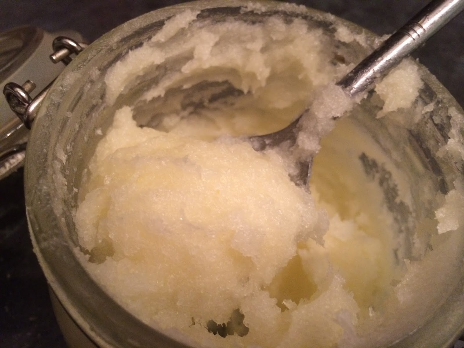 How to make your own hand and body scrub