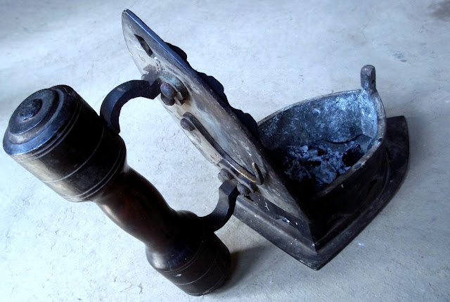coal iron