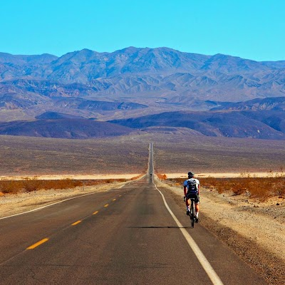 Bicycle Adventures Livens up Death Valley On October / November Four-Day Tours