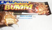 BALATON BUMM west invest ungaria romania hungary recenzie review pret ciocolata napolitana lion