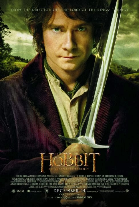 2012 Film Poster