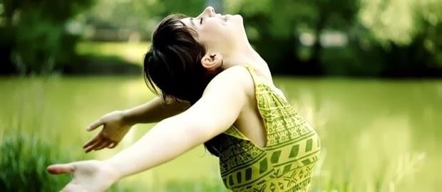 felicidad y armonia meditacion