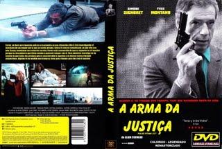 A ARMA DA JUSTIÇA (1976) - REMASTERIZADO