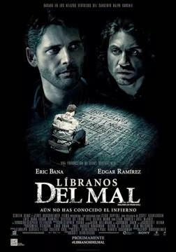 descargar Libranos del Mal en Español Latino