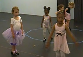 dance classes age 3 charlotte