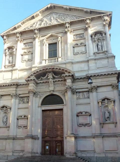 visite guidate gratuite a Milano con Incursioni d'Arte
