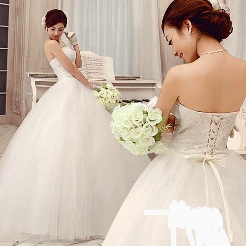 Tại sao cô dâu luôn có 7 chiếc kim cài trên áo cưới?