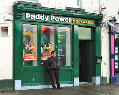 Paddypower - apuestas y casinos