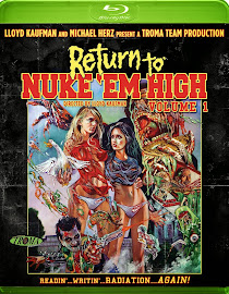 Return to Nuke 'Em High Vol 1