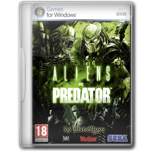 Alien VS Predator Full Español