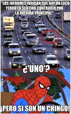 Spiderman Spidey Memes