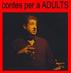 SECCIÓ  contes  ADULTS