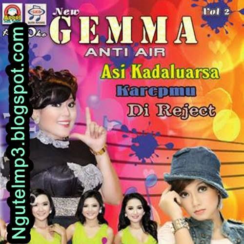Download Gratis Lagu Meraih Bintang Via Palent: NEW GEMMA Vol 2 - DANGDUT KOPLO TERBARU 2014