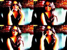 Profile Blogger - Lydia Razak