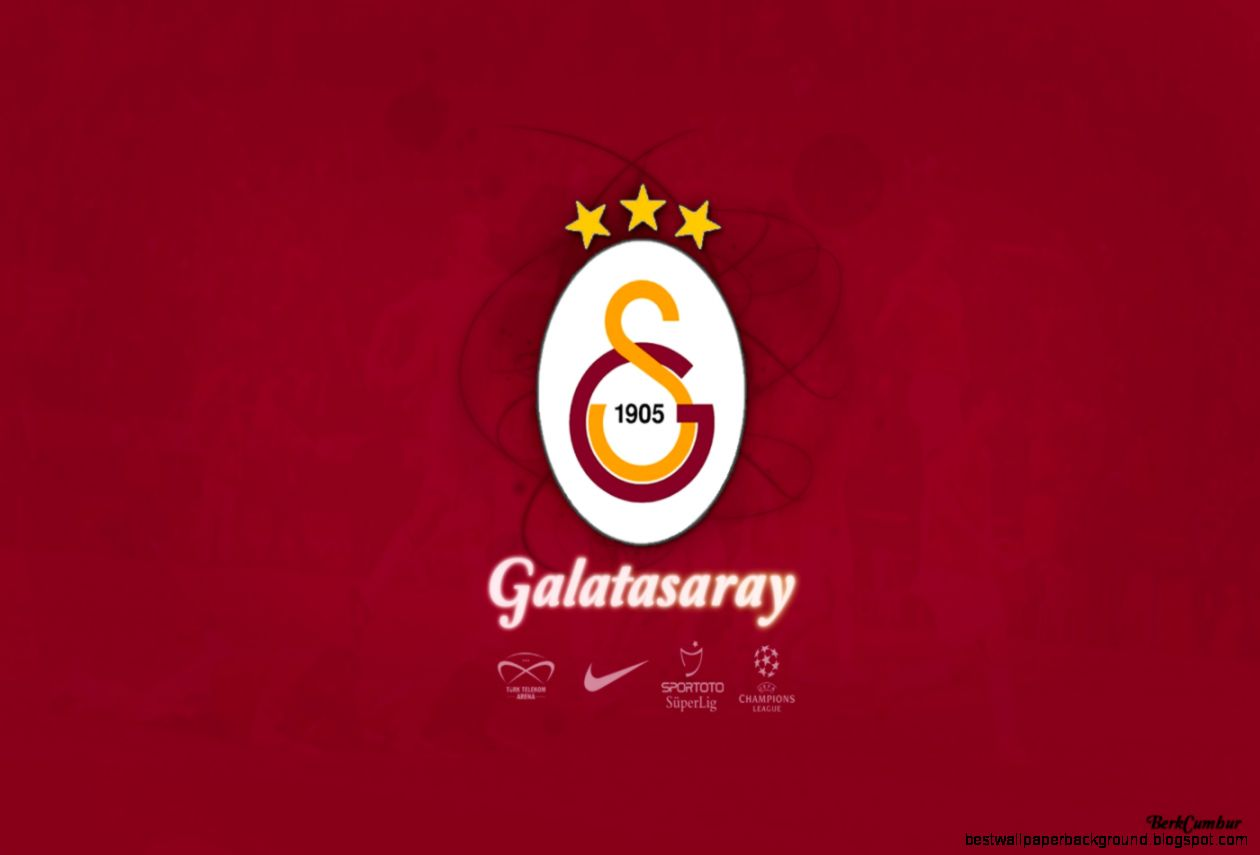 Galatasaray   Logo by suicidemassacre16 on DeviantArt