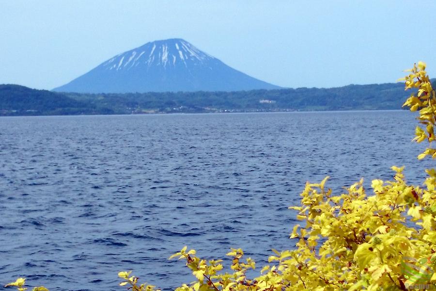 北海道旅行 洞爺湖