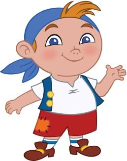 Cubby Imagenes De Los Personajes De Jake