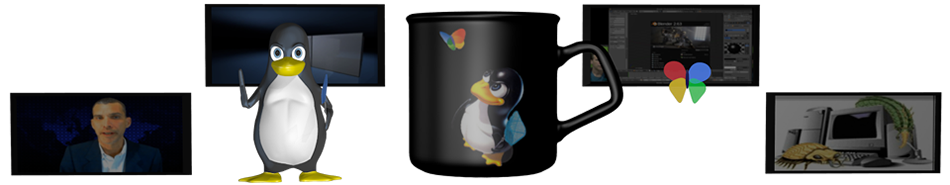 Spatry's Cup of Linux