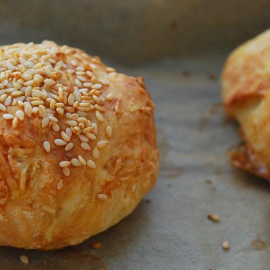 Domowe kajzerki prosto z piekarnika