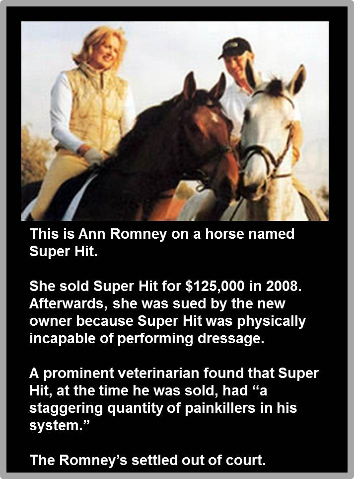 romney super hit