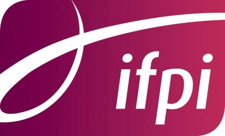 IFPI logo image