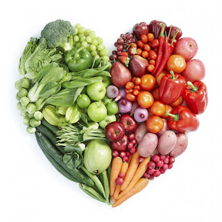 Healthy Foods-heart disease
