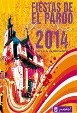 Fiestas 2014 en El Pardo