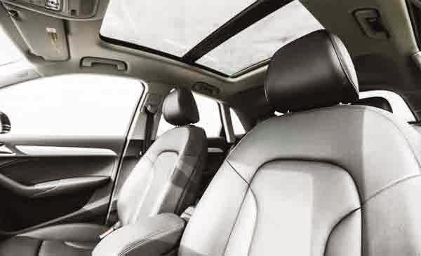 2015 Audi Q3 Canada Release Date