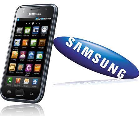 Samsung Maret 2013