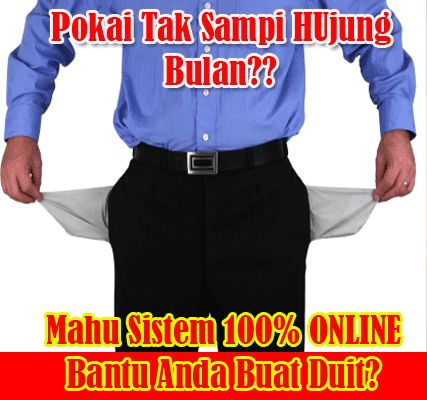 POTENSI INCOME 5 ANGKA SEBULAN!!