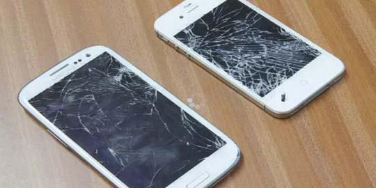 Samsung Galaxy S III Vs iPhone 4S