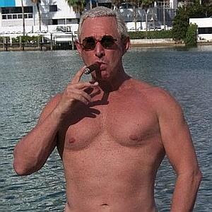 ROGER STONE SURVIVES ASSASSINATION ATTEMPT