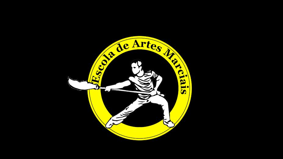 Bem vindos à ESCOLA DE ARTES MARCIAIS