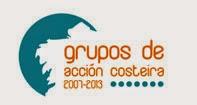 Grupos de Acción Costeira de Galicia
