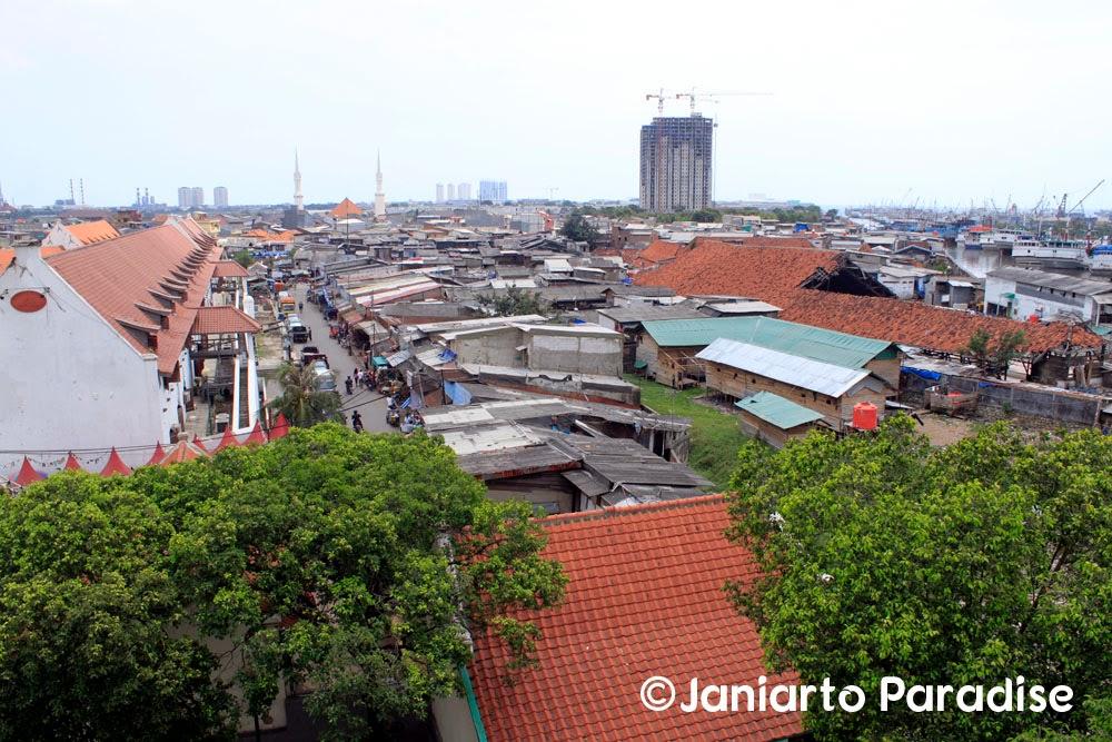 Museum Bahari Kota Tua Jakarta
