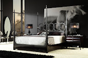 #9 Black Bedroom Design Ideas