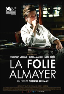Almayer's Folly (2011)