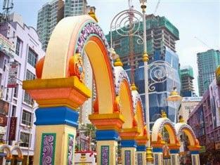 Hotel di KL Sentral Malaysia, Tarif Mulai Rp 250 ribu